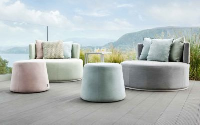 Outdoor Furniture Trends that are Taking Over in 2021