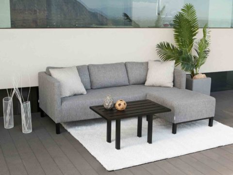 Divano Lounge Odeon Sectional